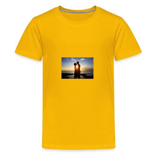 true loves wait - Kids' Premium T-Shirt