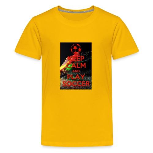 b91a8b7de86d5bf2e423eefe52930ad7 - Kids' Premium T-Shirt