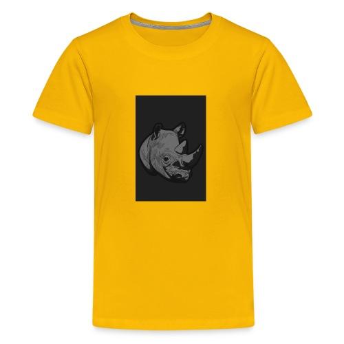A49D1C22 F707 425A 9D51 6AF0491327A9 - Kids' Premium T-Shirt