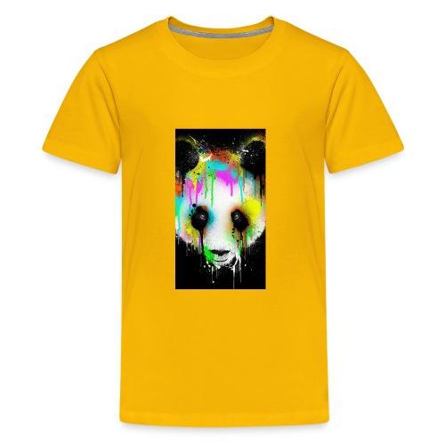 pand paint - Kids' Premium T-Shirt