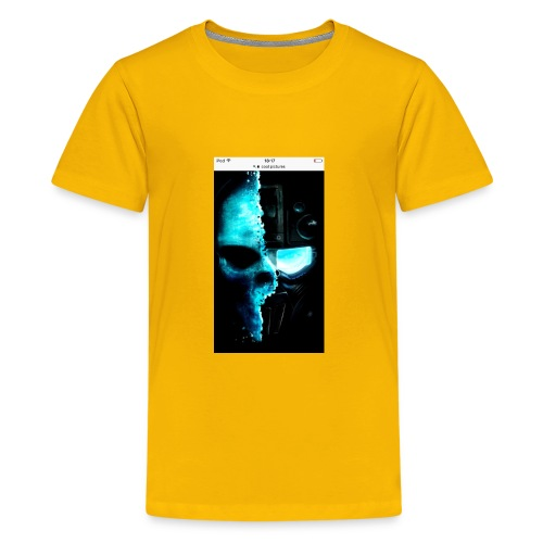 Kg145 - Kids' Premium T-Shirt