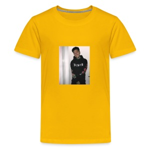 Frevsh Clothing - Kids' Premium T-Shirt