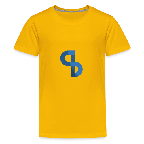 Santian Logo - Kids' Premium T-Shirt
