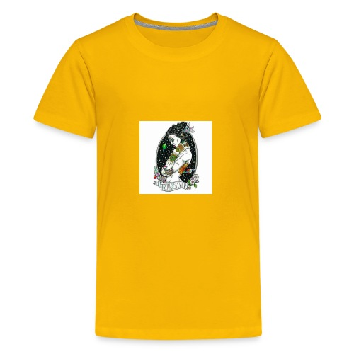 Truth seeker - Kids' Premium T-Shirt
