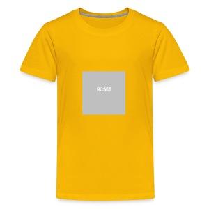 The Roses team - Kids' Premium T-Shirt