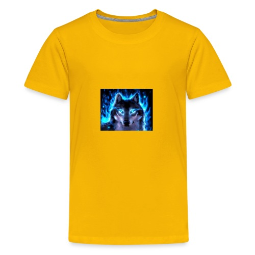Da'ShawnSanchezMerchlogosoifyouwantonegetit!!!!!!! - Kids' Premium T-Shirt