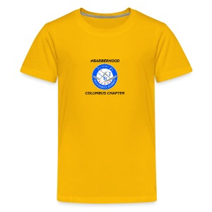 SB Columbus Chapter - Kids' Premium T-Shirt