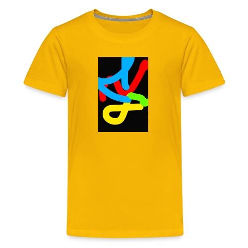SWEATSHIRRT - Kids' Premium T-Shirt