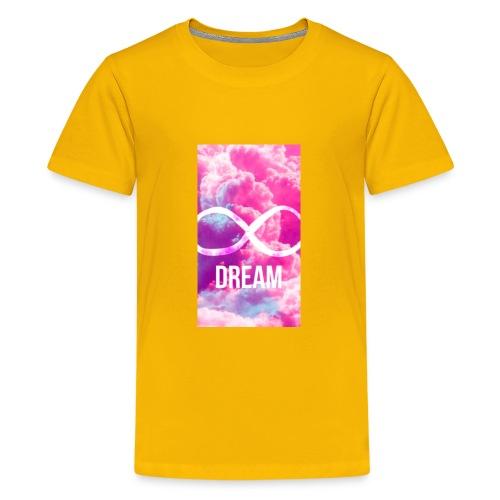 D9A506B8 A8F0 4D92 88F4 67D29B609A23 - Kids' Premium T-Shirt