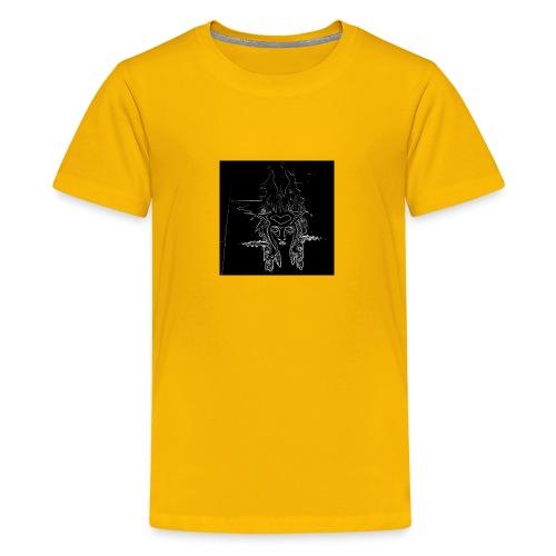 IMG 20180923 011044 - Kids' Premium T-Shirt