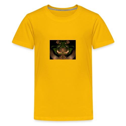 fractal art - Kids' Premium T-Shirt