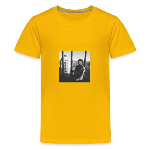 Eli Sway Goals merchandise - Kids' Premium T-Shirt