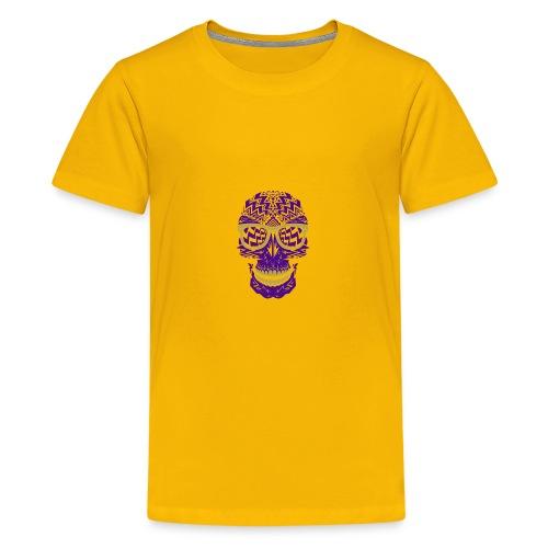 ShadowedLiar Channel Logo - Kids' Premium T-Shirt