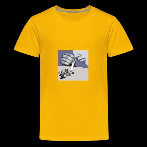 Need for Speed - Kids' Premium T-Shirt