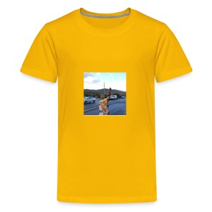 Ramen guy - Kids' Premium T-Shirt