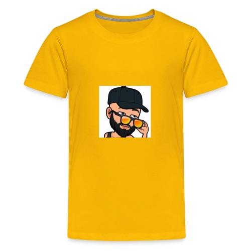 Eyooo😏 - Kids' Premium T-Shirt