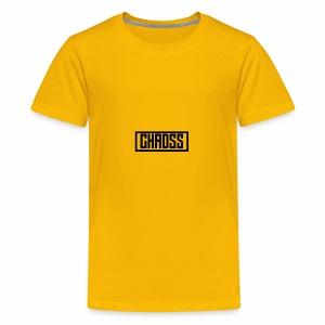 chadss - Kids' Premium T-Shirt