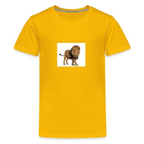 test bro - Kids' Premium T-Shirt