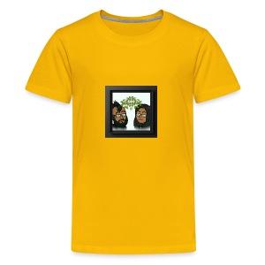 POLA 20171224 010836 - Kids' Premium T-Shirt