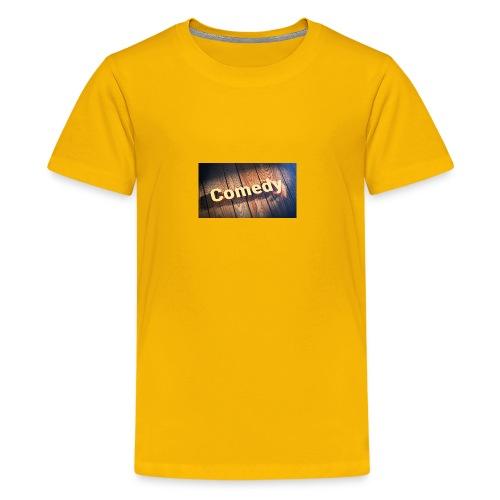 531317614 - Kids' Premium T-Shirt