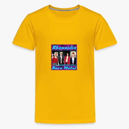 Bare Metal - Kids' Premium T-Shirt