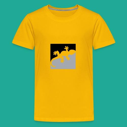 Gecko - Kids' Premium T-Shirt