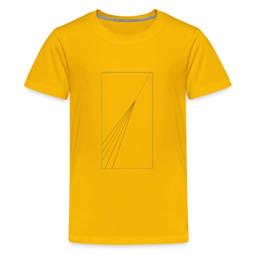 Light Subtlety - Kids' Premium T-Shirt