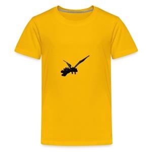 mindcraft gear - Kids' Premium T-Shirt
