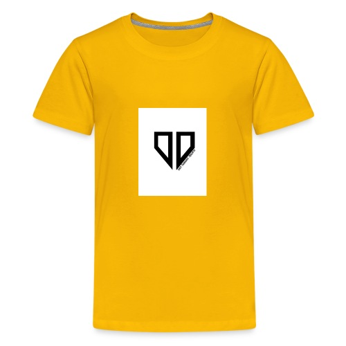 LOGOJpg - Kids' Premium T-Shirt