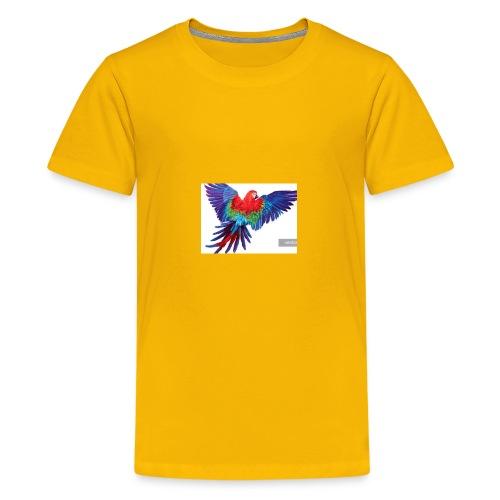 2143EC79 6D4C 4404 94C1 6F33470B4E9F - Kids' Premium T-Shirt