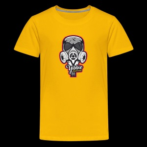 Yibbie's Official Logo - Kids' Premium T-Shirt