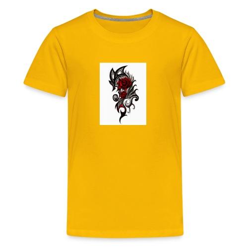 new love - Kids' Premium T-Shirt