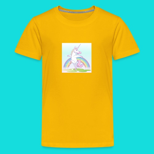 Sparkle Unicorn - Kids' Premium T-Shirt