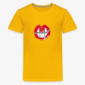 Happy pill - Kids' Premium T-Shirt