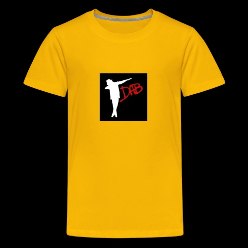 T-shirt Dab - Kids' Premium T-Shirt