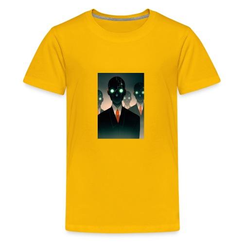 bladearmy2 - Kids' Premium T-Shirt