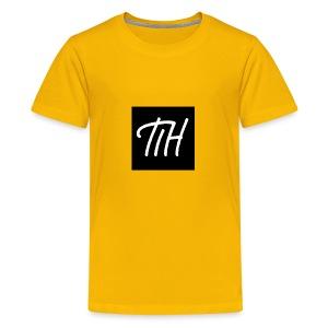 Logo for merch - Kids' Premium T-Shirt