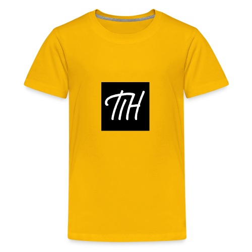 Logo for merch - Kids' Premium T-Shirt
