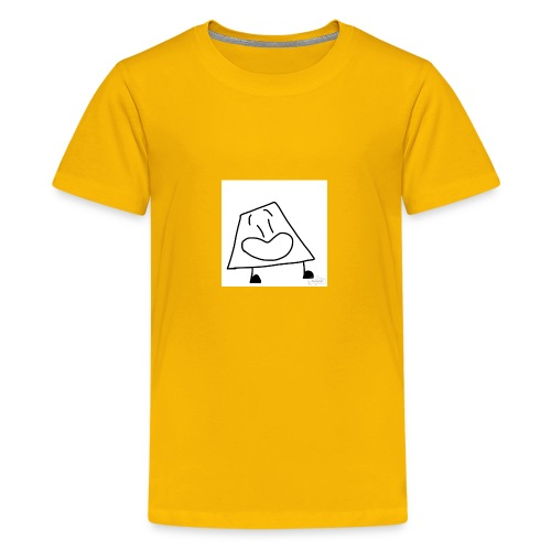 Trapezoid - Kids' Premium T-Shirt