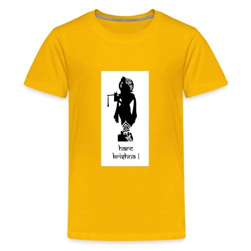 Krishna Consciousness - Kids' Premium T-Shirt