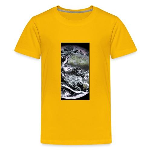 T-shirt For Mens - Kids' Premium T-Shirt