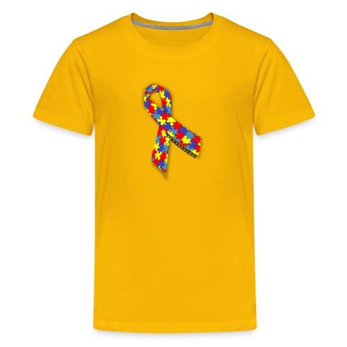Austism Awareness - Kids' Premium T-Shirt