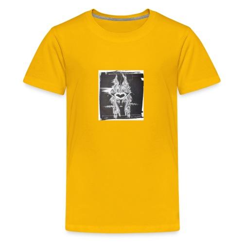 IMG 20180923 011201 - Kids' Premium T-Shirt