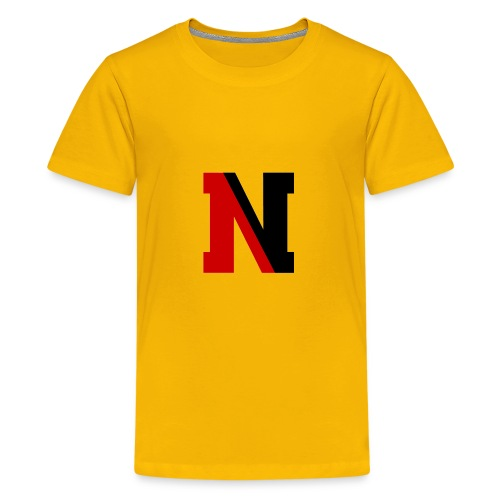 NitroFierce - Kids' Premium T-Shirt