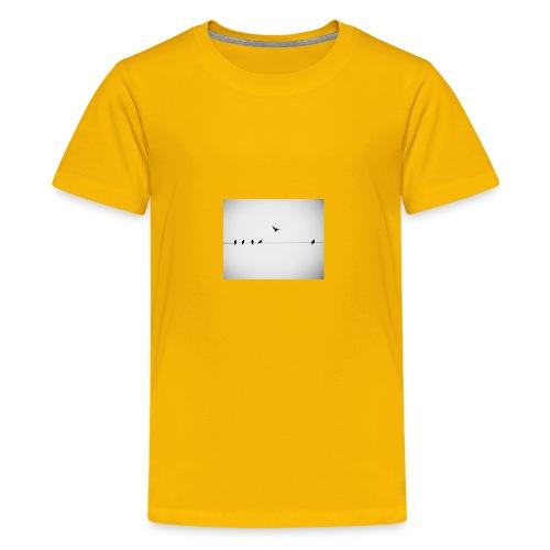 fly away - Kids' Premium T-Shirt