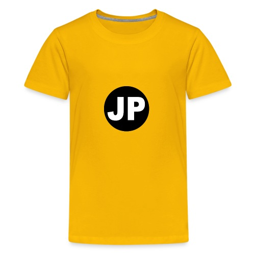 JP merch - Kids' Premium T-Shirt