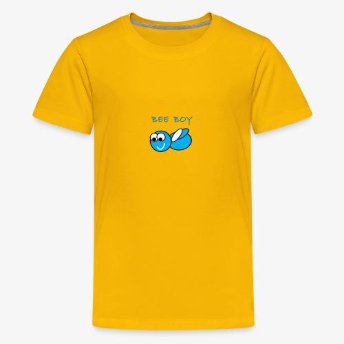 Bee Boy - Kids' Premium T-Shirt