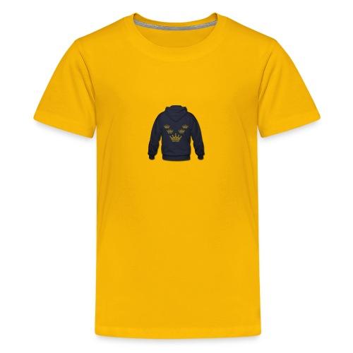 king_jacket - Kids' Premium T-Shirt