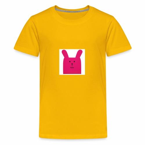 Craftholic Bear - Kids' Premium T-Shirt