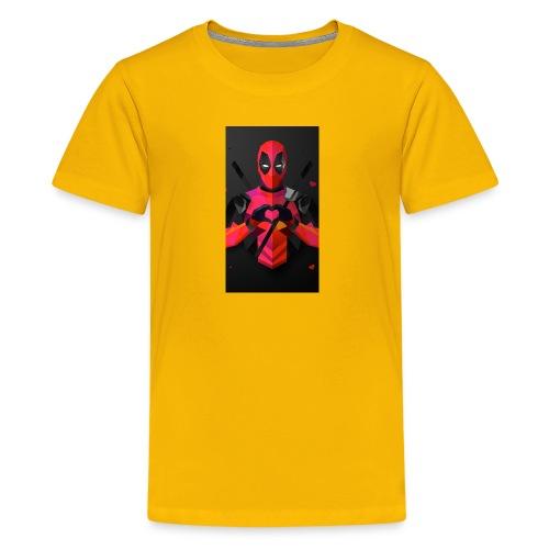 Deadpool Special - Kids' Premium T-Shirt